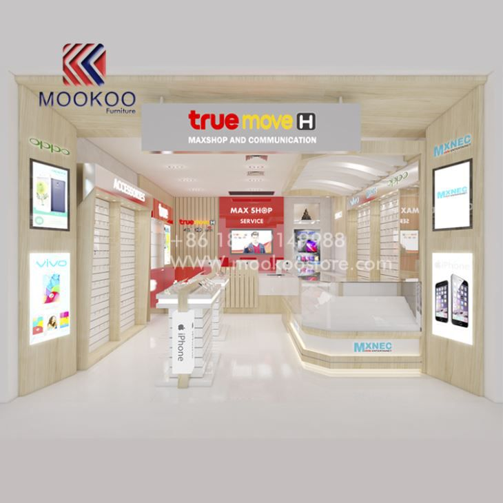 China Customized Cell Phone Shop Manufacturers And Suppliers Factory Direct Wholesale Mookoo